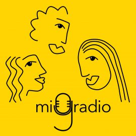 MiGradio – Podcasts