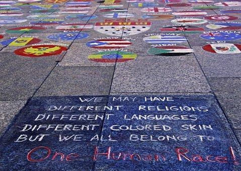 Semana Internacional contra el Racismo